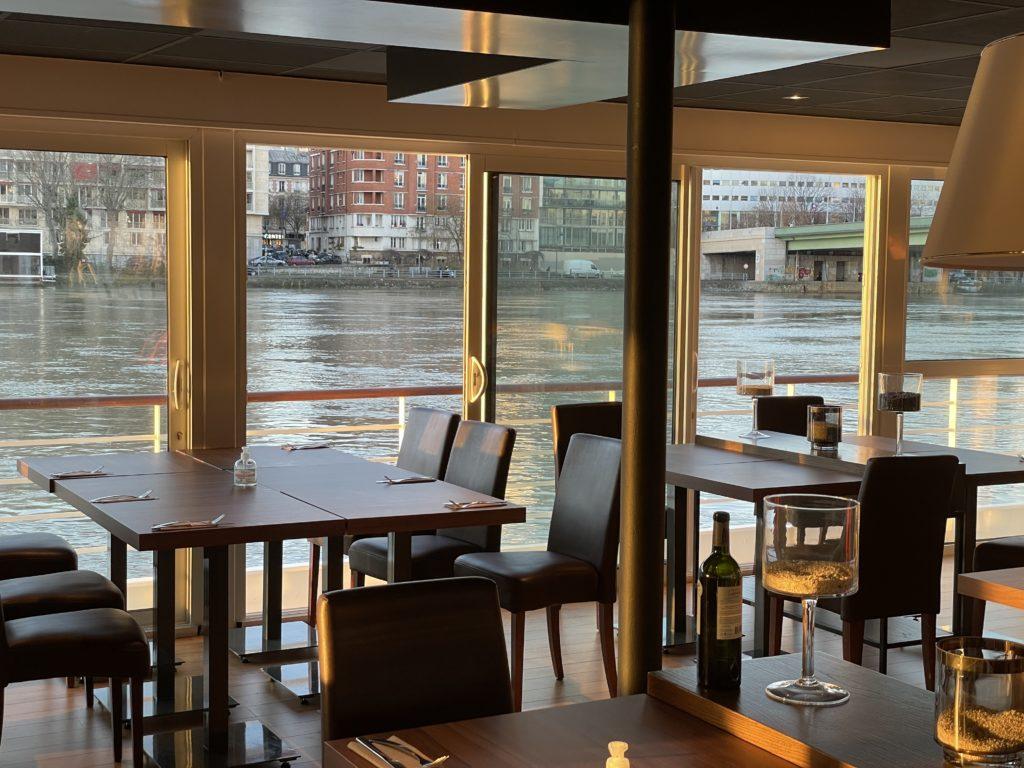 Restaurant Quai Liberté